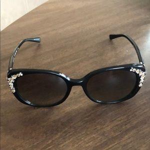 Coach Daisy Rivet Sunglasses